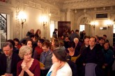 Possessions; crowd at the Goethe Institut