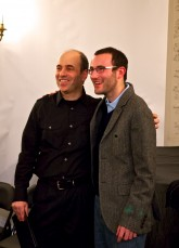 Possessions; Bret Silverman and Guy Ben-Aharon