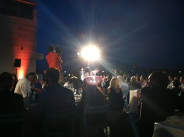 Schusterman Foundation and ROI Community Dinner at the Israel Museum in Jerusalem