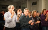 A standing ovation at the Goethe-Institut Boston!