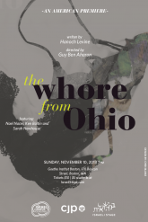 Whore from Ohio_poster