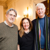 Herb Tobin with Rosalie & Jim Shane