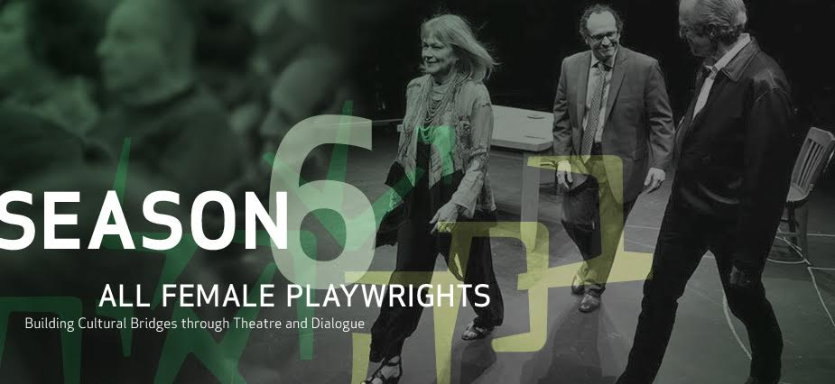 Season 6 | All Female Playwrights
